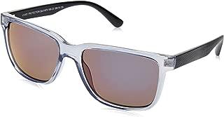 MTV Mirrored Aviator Unisex Sunglasses