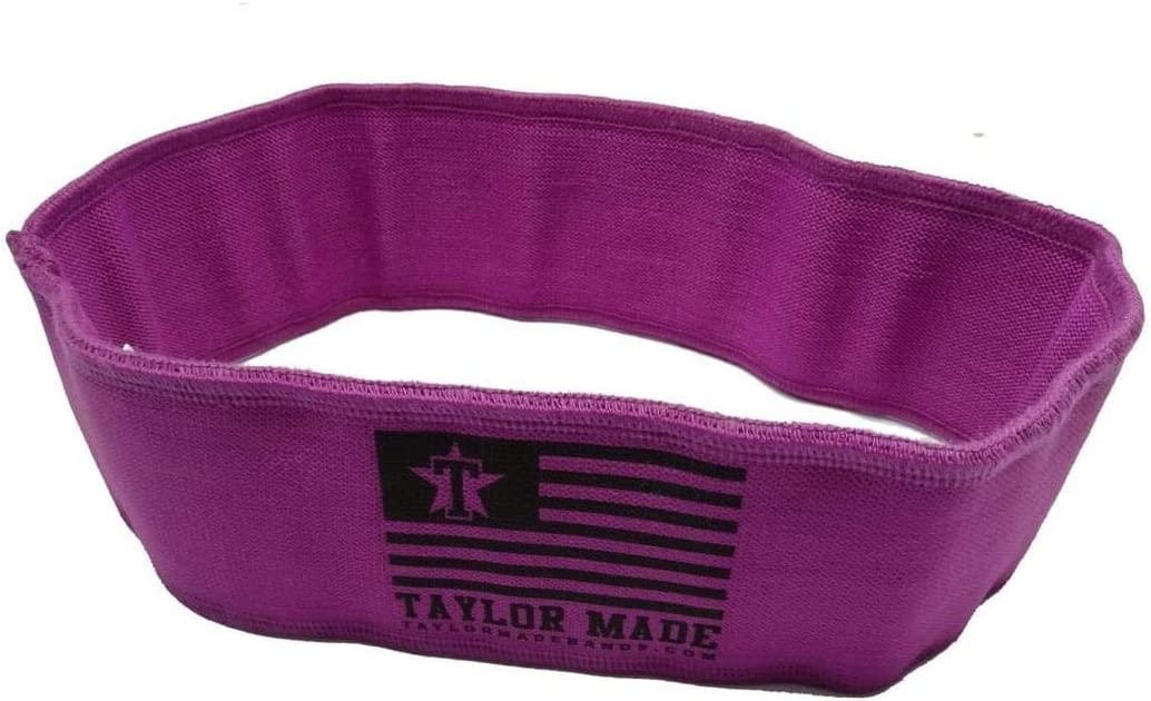 Taylor Sales results No. 1 Made Bands Purple Light OFFer