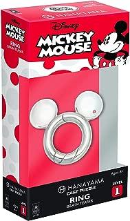 Disney Mickey Mouse Ring Brain Teaser
