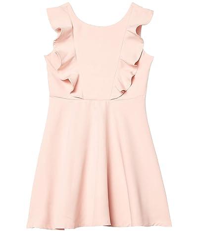 Bardot Junior Riley Ruffle Dress (Big Kids) (Potpourri 1) Girl