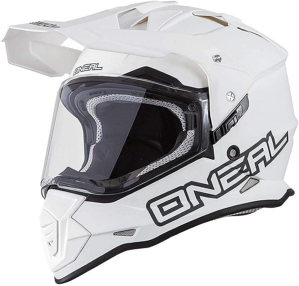 Reservation O'Neal Sierra II Mens Max 51% OFF Full-Face Helmet Slingshot