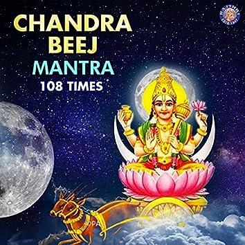 Chandra Beej Mantra 108 Times