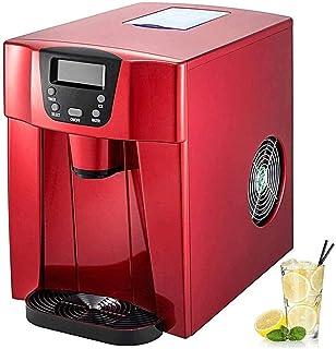 Concasseurs de glace Machines à glace Rasés Machine à glaçons Acier inoxydable Cube de glace Machine de machine à glaçons ...
