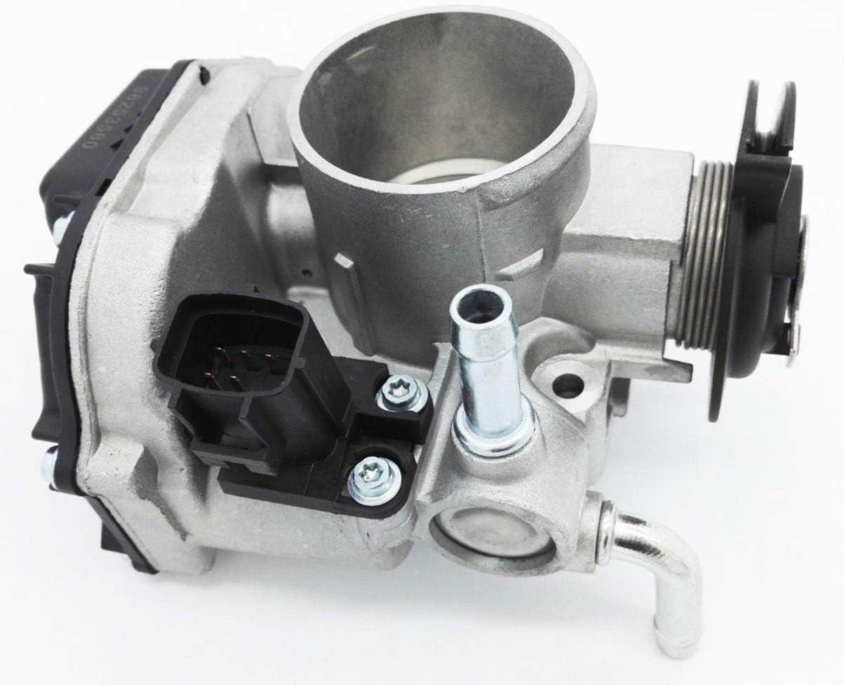 Throttle Body for 1997-2015 Daewoo Orion Austin Mall 1.6 Free Shipping Cheap Bargain Gift KLAJ 16V Pet Nubira