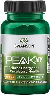 peak atp supplement