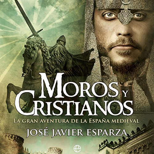 Moros y cristianos [Moors and Christians] audiobook cover art