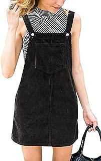 Best overall dress black Reviews
