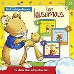 Leo Lausemaus Einsteiger-Box: Folge 1 -3
