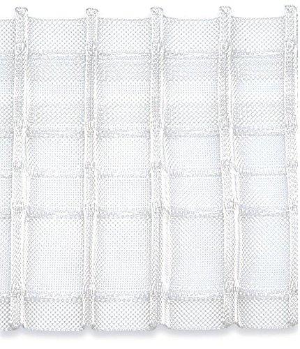 PRYM Bleistiftfaltenband 1:2,5 80mm Farbe: transparent 100 m # 906415 NEU in OVP