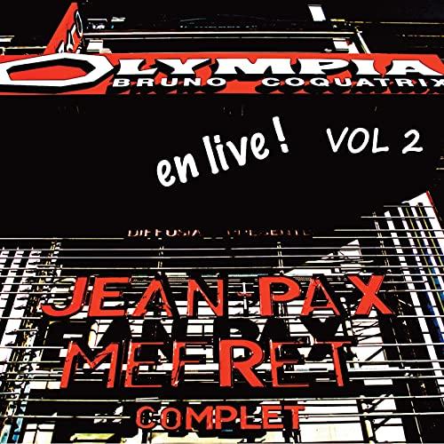 Faire part (Live)