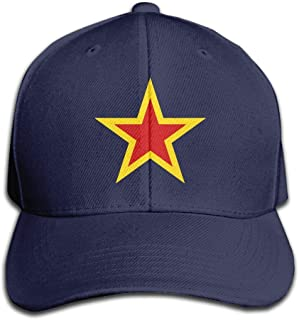 fcc2fc5c3 Amazon.com: soviet union hat