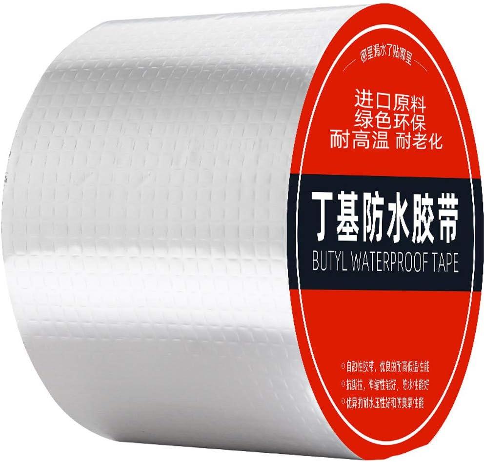 Directly managed store Aluminlum Tape Flashing Butyl Strong Sticki 5% OFF Waterproof