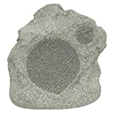 Niles RS6 Pro Weatherproof Rock Loudspeaker (Speckled Granite)