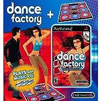 Dance Factory Bundle / Game