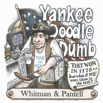 Yankee Doodle Dumb
