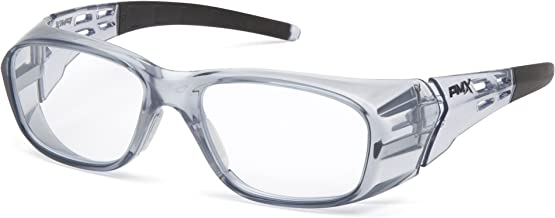 Pyramex Safety Emerge Plus Readers Safety Glasses, 2.5