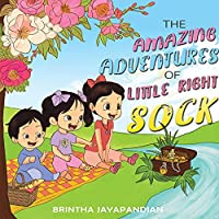 The Amazing Adventures of Little Right Sock