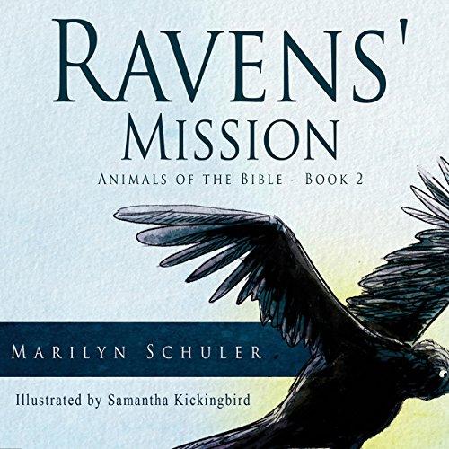Ravens' Mission cover art