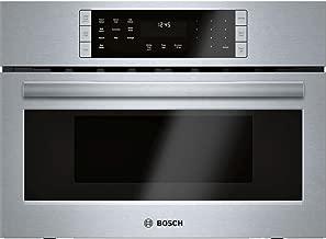 bosch compact steam oven