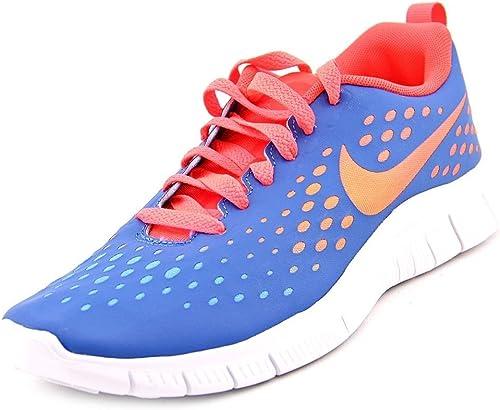 Nike Libre Express, Chaussons paniers Mixte Enfant