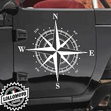 Hanway 3D sticker Jeep anteriore cofano emblema soffietto parole Jeep testa cappuccio logo sticker Wrangler Grand Cherokee Liberty Compass
