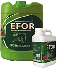 Efor Azotlu Sıvı Organomineral Gübre 20 Lt