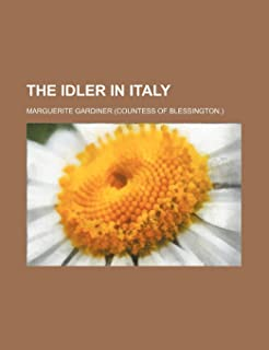 The Idler in Italy