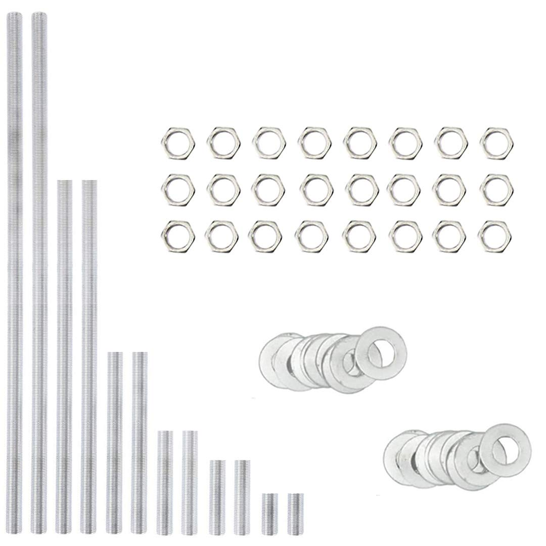 San Diego Mall safety DIY Lamp Repair Hardware Assortment with of Pip 12