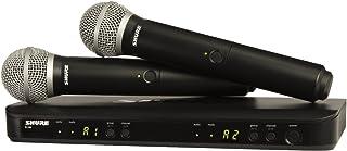 Shure Blx24r Sm58 Handheld Wireless System