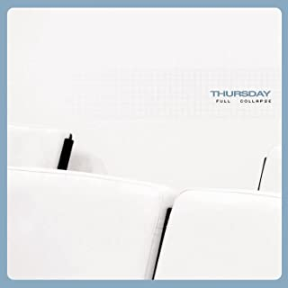 thursday full collapse full album