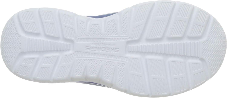 Skechers Unisex-Child Nitrate 2.0 Sneaker