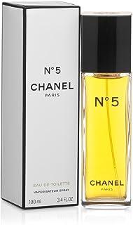 N° 5 by Chanel for Women Eau de Toilette 100ml