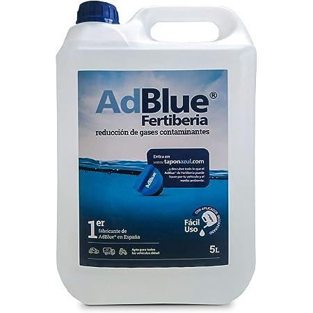 Fertiberia 5L AdBlue 5 litros