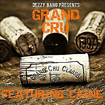Grand Cru (feat. Caine)