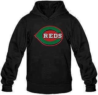 printing hoodies Cincinnati Red Logo Sweatshirt For Men