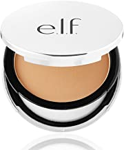 E L F Beautifully Bare Sheer Tint Finishing Powder Light Medium 0 33 oz 9 4 g