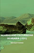 Alarms and Excursions in Arabia (1931)