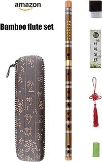 bamboo flute c key
