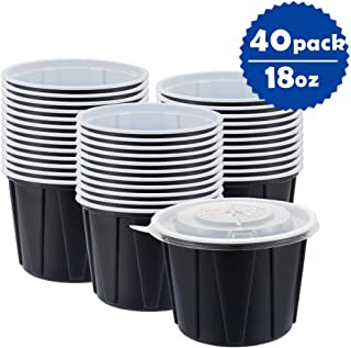 Best heavy duty plastic container Reviews