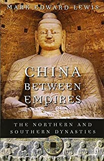 China between Empires (History of Imperial China Book 2)