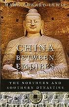China between Empires (History of Imperial China Book 2) (English Edition)