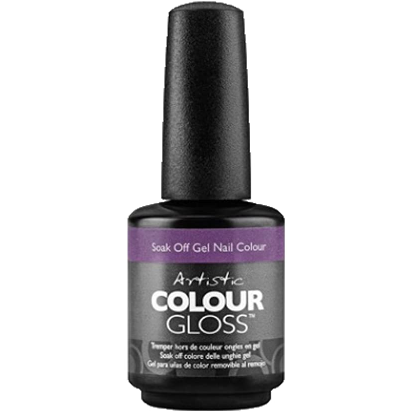 迷惑傷つきやすいヘビーArtistic Colour Gloss - I've Been Good-ish - 0.5oz / 15ml