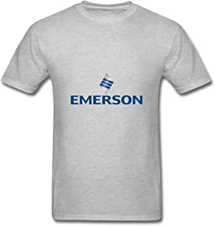 Reder Men's Emerson Electric T-Shirt