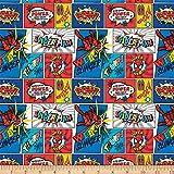 Marvel 0763944 Kawaii II Spider-Man Web Slinger Fabric