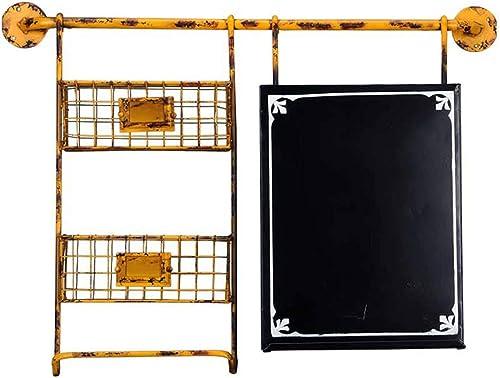 Kinder Staffelei des Wanddekoration-Anschlagbrett-Restaurantwandwand-Wandlers der Wandtafel des Industriewindsortiments industrieller Tafeln