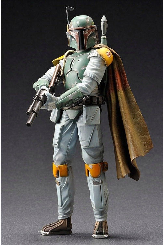 promocionales de incentivo Kotobukiya - Figura Estrella Wars Wars Wars Boba Fett artfx  muchas concesiones