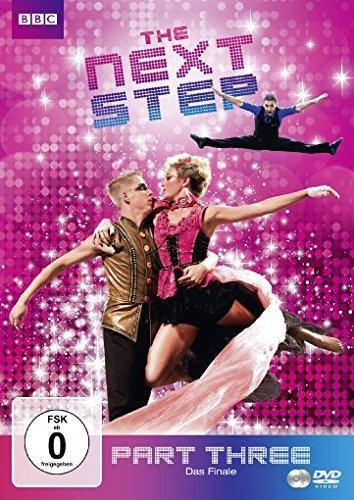 The Next Step - Part Three [2 DVDs]