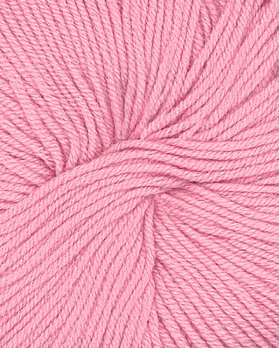 Karabella Aurora 4 Wool Yarn Sport-Weight - 100% Extrafine Merino Wool with Smooth Finish, Very Soft with Excellent Stitch Definition – Highest Quality (and comes in 18 beautiful colors)