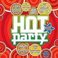 Hot Party Summer 2015 / Variou