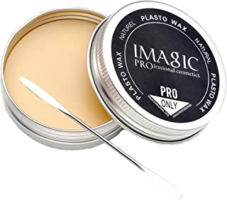 CCbeauty Professional Special Effects Stage Makeup Wax Fake Wound Moulding Scars Prosthetics,#2